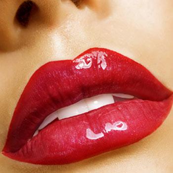 Have Bigger Lips Naturally