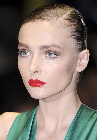 Latest Makeup Trends for Spring Summer 2013