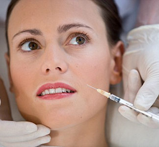 antiaging botox injections