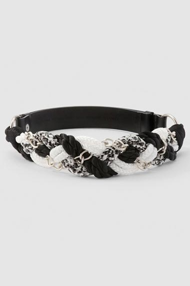 Bold Belts – Latest Fashion Trends 2012