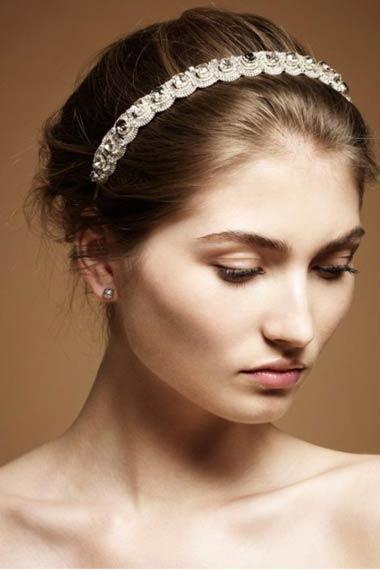 Bridal Headbands for 2012