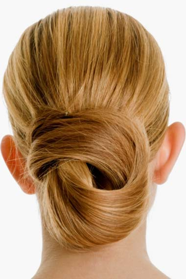 Different Types Of Buns Hairstyle Images & Pictures - Becuo