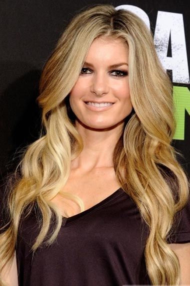 Celebrity Long Hairstyle