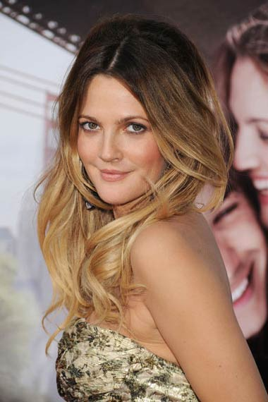 Drew Barrymore After
