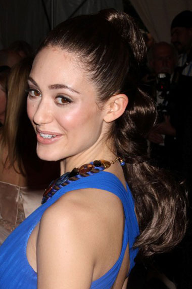 Celebrities Stylish Ponytail Hairstyles for 2011