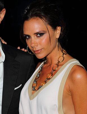 Victoria Beckham | Celebrity Summer Accessories
