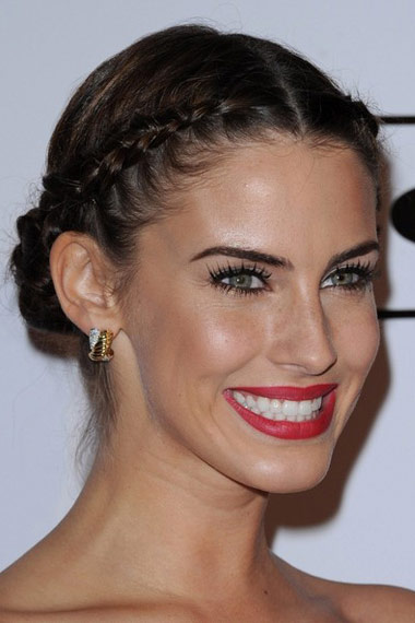 Celebrity-updo-hairstyles