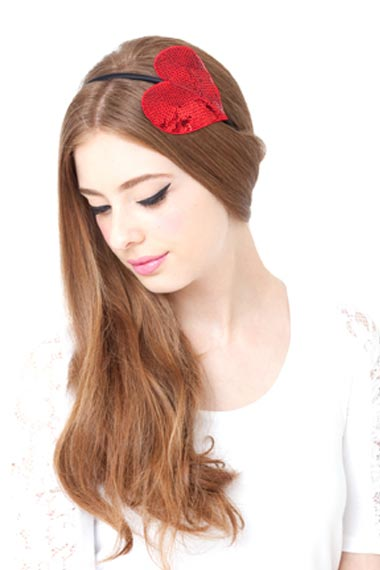 Luxurious Chic Hair Accessories