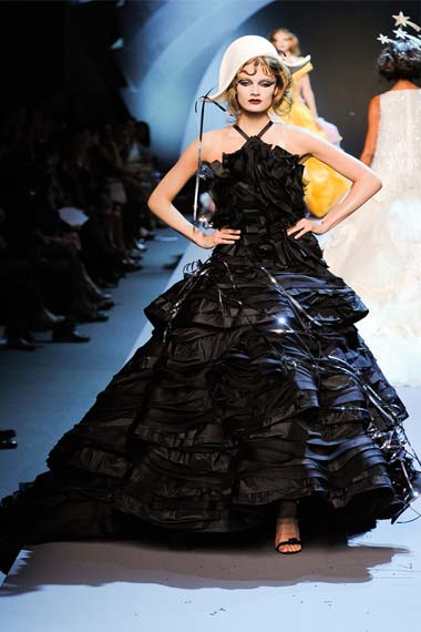 Christian Dior 2011-12 Couture