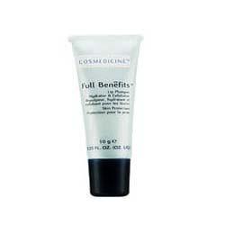 Cosmedicine Full Benefits Lip Plumper, Hydrator & Exfoliator