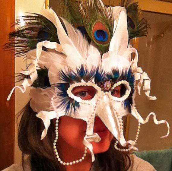 Halloween Masks 10