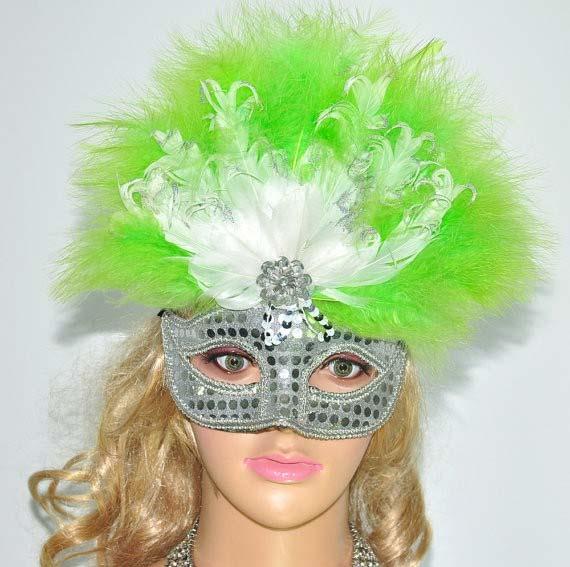 Halloween Masks 11