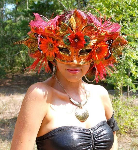 Halloween Masks 12