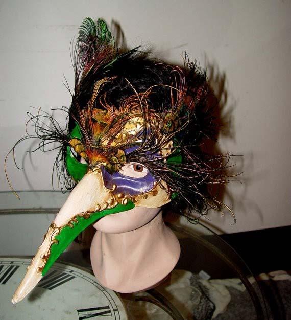 Halloween Masks 15