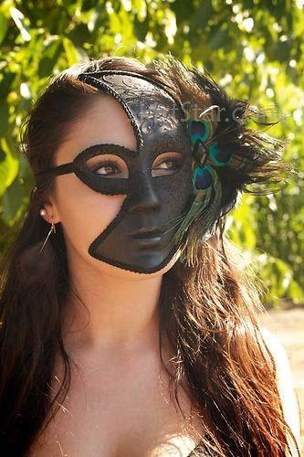 Halloween Masks 16