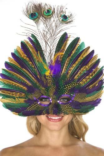 Halloween Masks 17