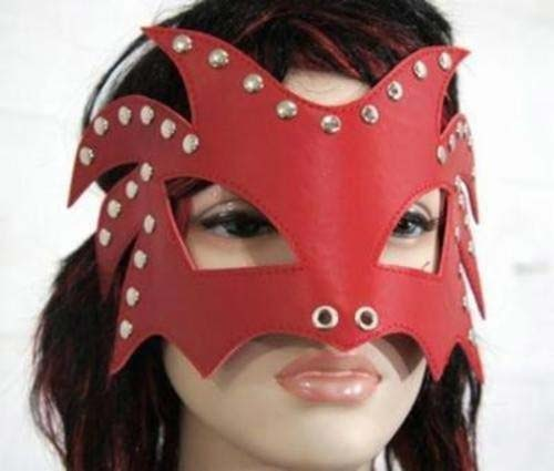 Halloween Masks 18