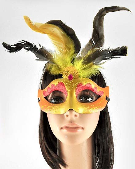 Halloween Masks 1