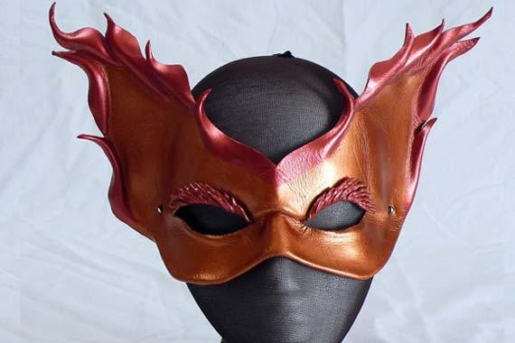 Halloween Masks 3