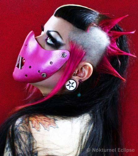 Halloween Masks 5