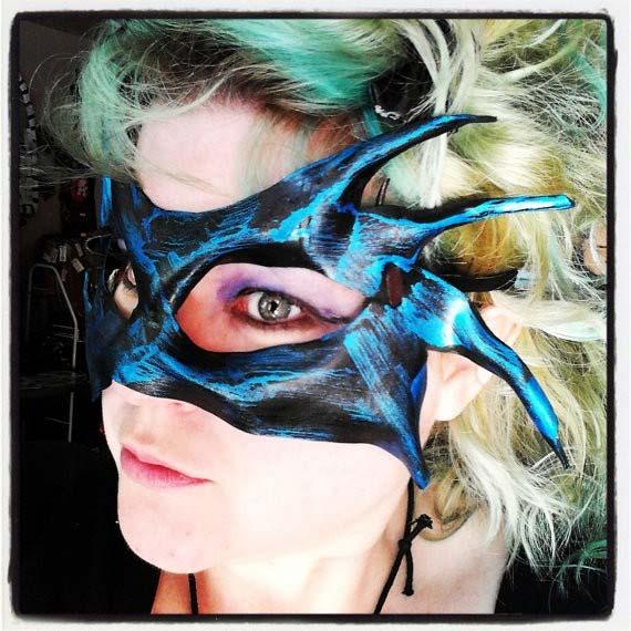 Halloween Masks 7