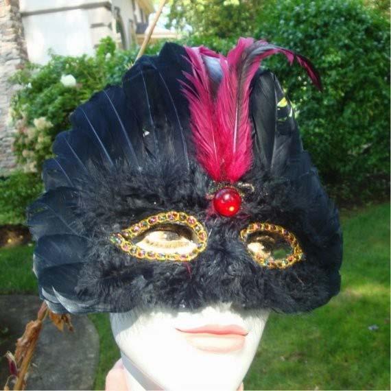 Halloween Masks 8