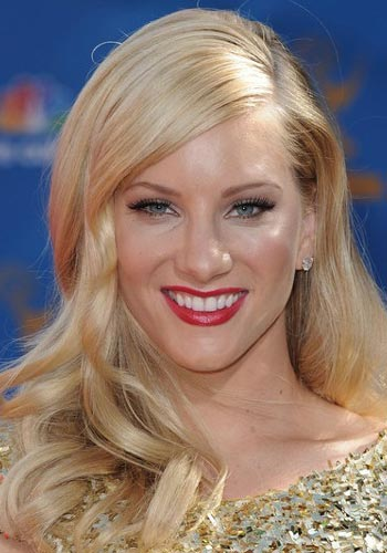 Celebrity Long Curly Hairstyles