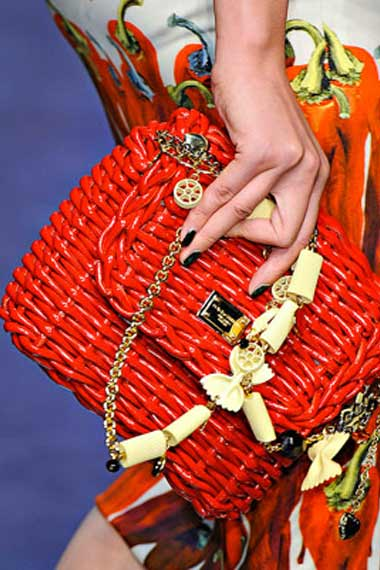 Dolce and Gabbana Handbags