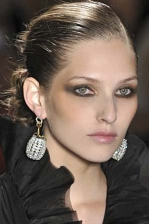 Makeup Tips for Winter 2011
