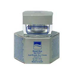Dead Sea Eye Cream