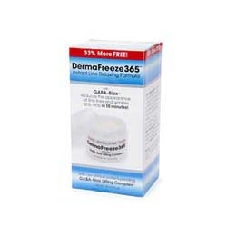 DermaFreeze 365