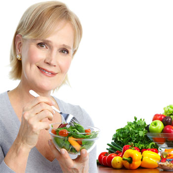 Your Diet Aging You