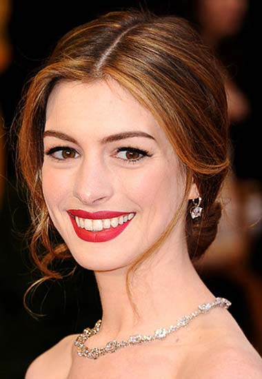 Oscars 2012: Celebrity Makeup Looks