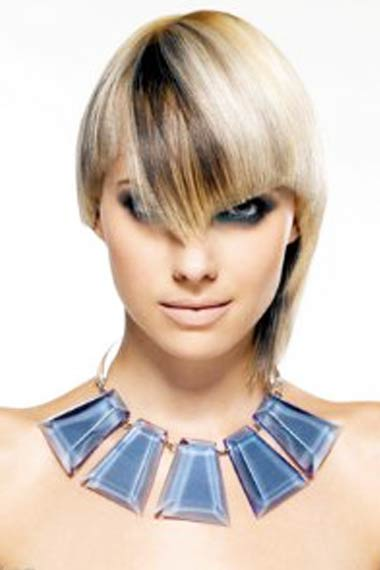 Edgy Hairstyle Ideas