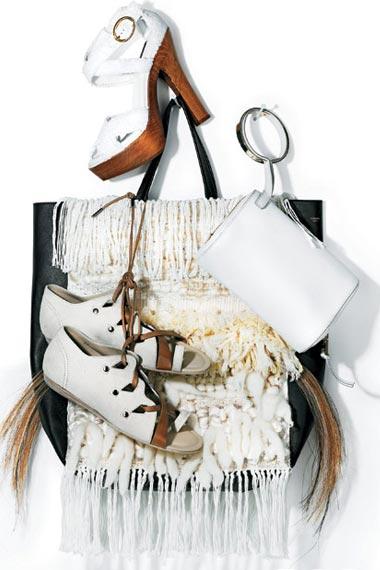 winter fashion 2011 /2012