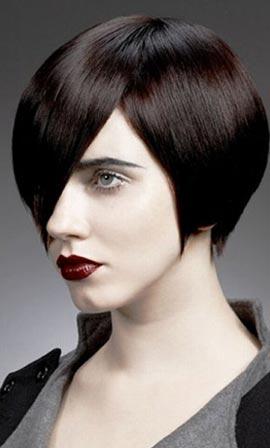 Shorter Hair Styles