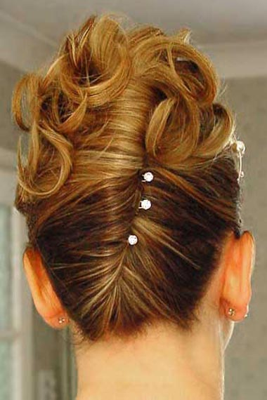 French-Twist-Hairstyles