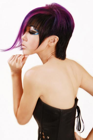 Fringe Hairstyles