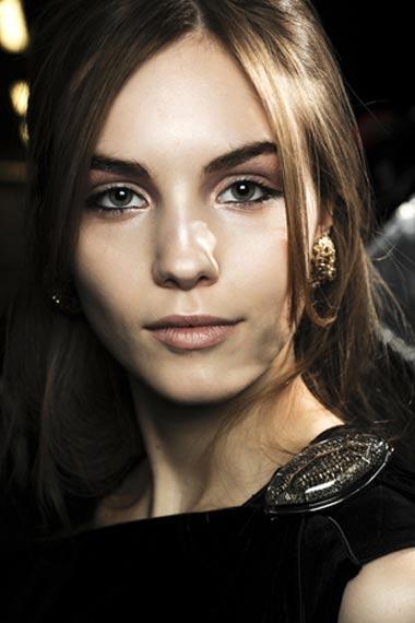Giorgio Armani Makeup 2012
