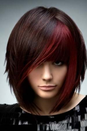 Innovative Hair Color Ideas