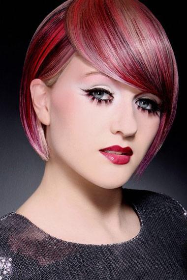 New Hair Highlight Ideas For 2012