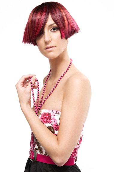 Latest Hair Highlights 2012