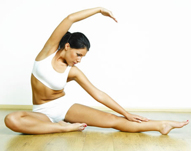 Rihanna Fitness