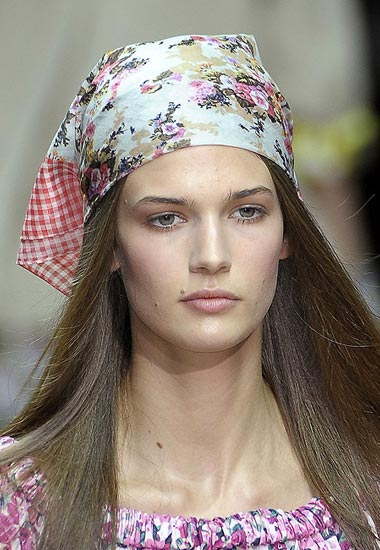 Summer Headscarf Trends