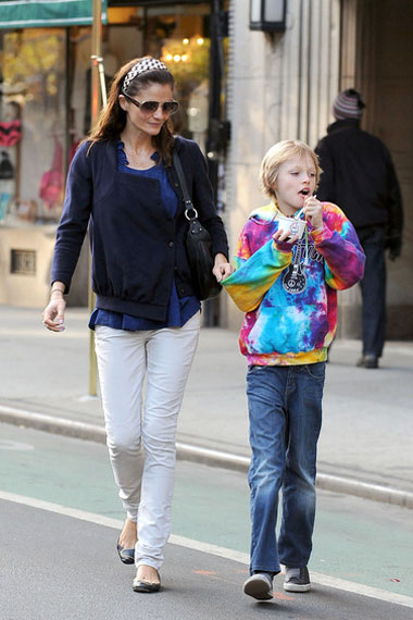 helena-christensen-with-her-son
