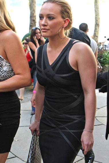 Hillary Duff