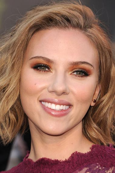 Get the best Make-up Looks Inspired by celebs