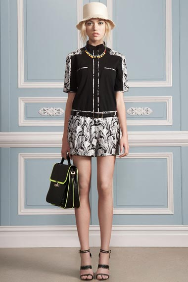 Jason Wu Resort 2012: Bags
