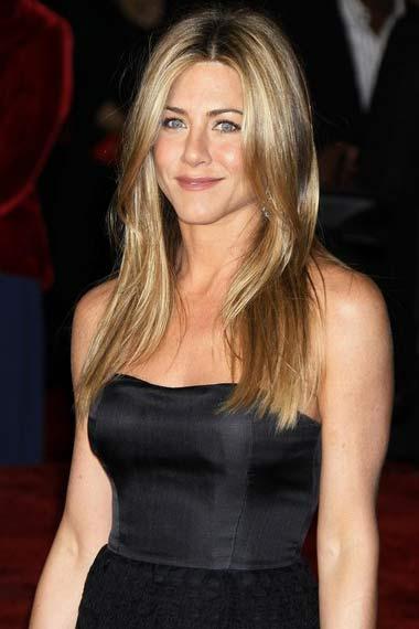Jennifer Aniston Diet