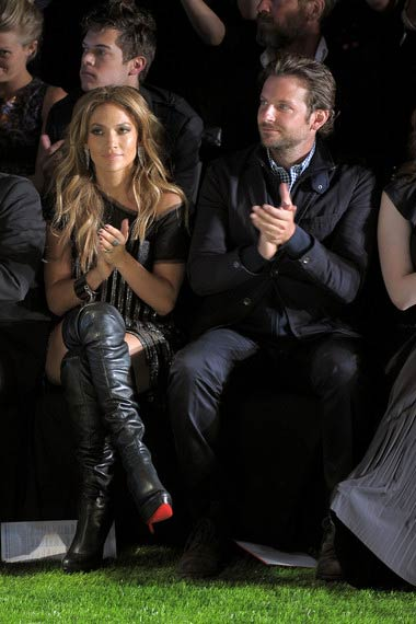 JLo Dating Bradley Cooper?